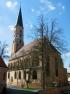 Dingolfing, Kath. Stadtpfarrkirche St. Johannes