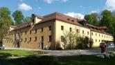 Kloster Prüfening. Nebengebäude
