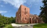 Tartu, cathedral ruins