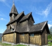 Stave church Urnes