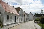 Gamle Stavanger (Old Stavanger)