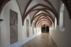 Kloster Seeon, Kreuzgang