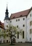 Schloss Colditz, Kirchenhaus