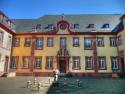Hauptgebäude des Klosters Steinfeld