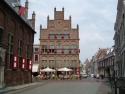 Doesburg, Waag