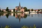 Kampen, with Bovenkerk and Koornmarktspoort
