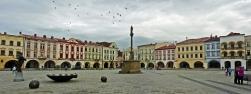 Nový Jičín, Masarykovo náměstí