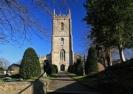 All Saints Church, Nunney