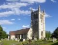St Andrewʹs Church, Farnham