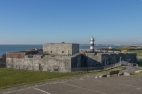 Portsmouth, Southsea Castle