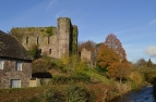 Brecon Castle