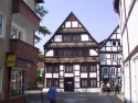 Paderborn, Adam-und-Eva-Haus