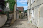 Châteaudun, rue Saint Lubin