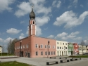 Tüßling, Rathaus