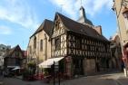 Maison des douze apôtres à Montluçon