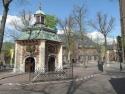 Kevelaar, Gnadenkapelle
