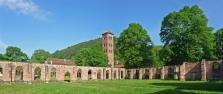 Kloster Hirsau - Kreuzgang