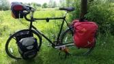 rented bike