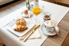 Breakfast Hotel Bavaria