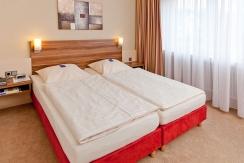 doubelroom Hotel Bavaria