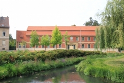 Hotel Vierseithof Luckenwalde