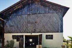 300 qm Garage