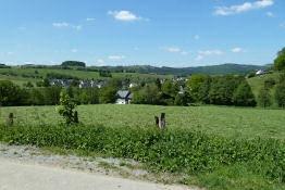 Picture  from Anreise und 1. Etappe: Winterberg - Fröndenberg