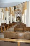 Pfarrkirche St. Walburga<br>in Meschede