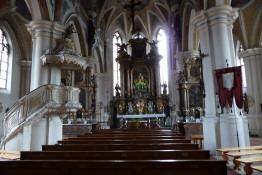 in der Frauenkirche