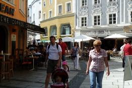Passau, Ludwigstraße