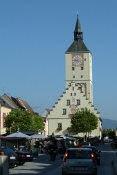 Deggendorf, Marktplatz