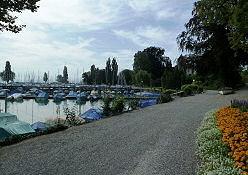 Seepark in Romanshorn