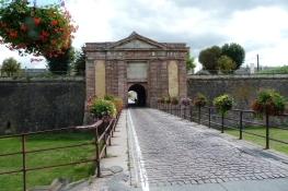 Neuf-Brisach, Tor zur Festungsstadt