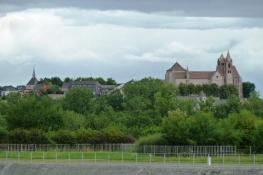 Breisach, Münsterberg mit Stephansmünster