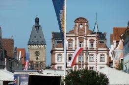 Speyer, Maximilianstraße