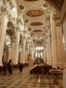 Im Dom zu Passau