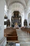 Stadtpfarrkirche St. Paul