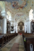 Engelhartszell <br />Stiftskirche