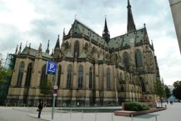 Neuer Dom zu Linz