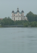 Kalvararienbergkirche<br />bei Lambach