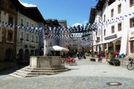 Berchtesgaden Altstadt