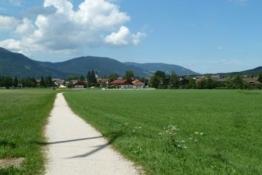Picture  from 4. Etappe: Schönau - Rohrdorf
