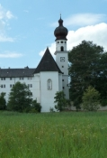 Höglwörth Klosterkirche