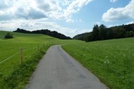 Bei Siegsdorf