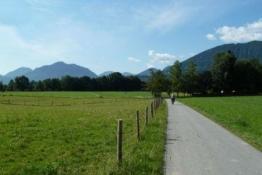 Zwischen Kirchdorf und Gottschalling