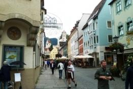 Füssen Reichenstraße
