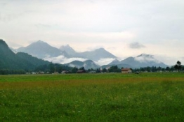 Bei Schwangau