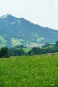 Picture  from 7. Etappe: Schwangau - Grünenbach