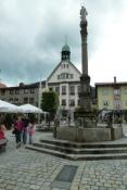Marktplatz Immenstadt