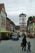 Wangen -<br />Ravensburger Tor